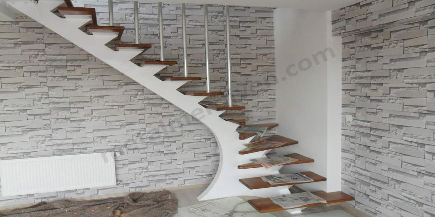 Aldemir Metal Merdiven Sistemleri
